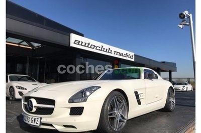 Mercedes SLS AMG - 198.990 € - coches.com