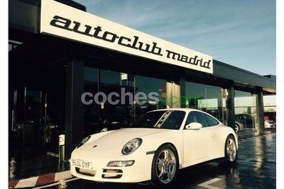 Porsche 911 Carrera 4S Coupé - 44.990 € - coches.com