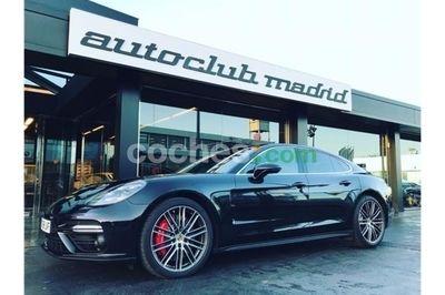 Porsche Panamera Turbo Aut. - 169.990 € - coches.com