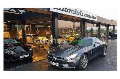 Mercedes Amg Gt Amg Gt Coupé 462 3 p. en Madrid