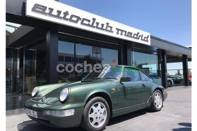 Porsche 911 3.6 Carrera 4 Coupé - 67.990 € - coches.com