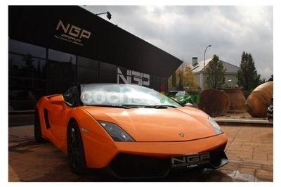 Lamborghini Gallardo LP 560-4 - 99.900 € - coches.com