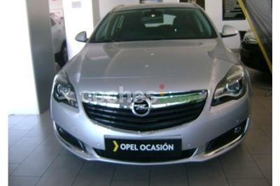 Opel Insignia ST 1.6CDTI S&S Business 120 - 17.900 € - coches.com