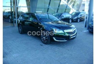 Opel Insignia ST 1.6CDTI S&S Selective 120 - 17.900 € - coches.com