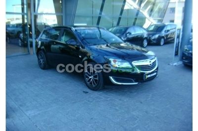 Opel Insignia St 1.6cdti S&s Selective 120 5 p. en Madrid