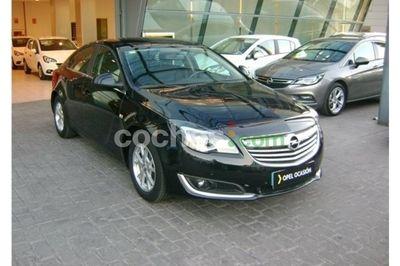 Opel Insignia 2.0CDTI ecoF. S&S Business - 12.900 € - coches.com