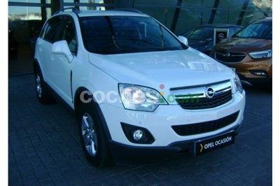 Opel Antara 2.2CDTI Selective S&S 4x2 - 13.900 € - coches.com