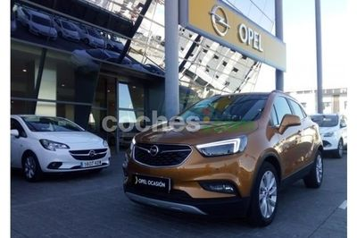 Opel Mokka 1.6cdti S&s Excellence 4x2 5 p. en Madrid