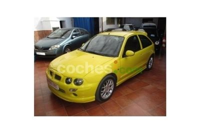 Mg ZR 1.4 105 - 1.900 € - coches.com
