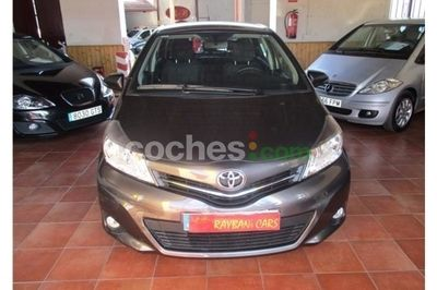 Toyota Yaris 1.0 City - 6.900 € - coches.com