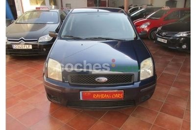 Ford Fusion 1.4 Trend 5 p. en Murcia