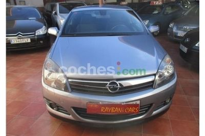 Opel Astra GTC 1.6 16v Enjoy - 4.500 € - coches.com