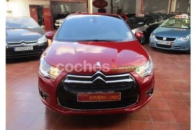 Citroen DS4 1.6HDi Design 92 - 11.900 € - coches.com