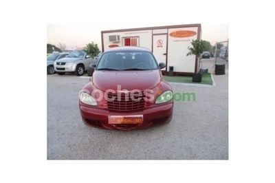 Chrysler PT Cruiser 2.0 16v Limited - 2.500 € - coches.com