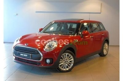 Mini Mini Clubman One D - 20.500 € - coches.com