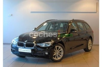 Bmw 318dA Touring - 24.000 € - coches.com
