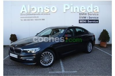 Bmw 520dA - 43.500 € - coches.com