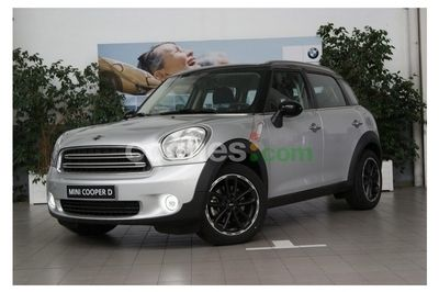 Mini Countryman Mini  Cooper D 5 p. en Toledo
