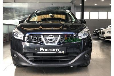 Nissan Qashqai 1.5dci Tekna Sport Chrome 4x2 5 p. en Madrid