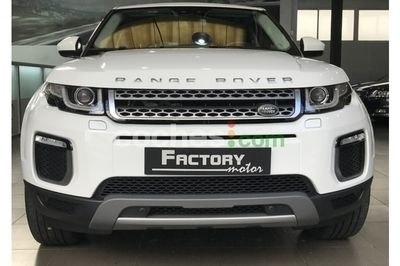 Land Rover Evoque 2.0TD4 HSE Dynamic 4WD Aut. 150 - 36.900 € - coches.com