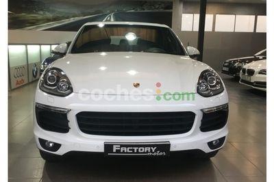 Porsche Cayenne Diesel Aut. - 74.900 € - coches.com