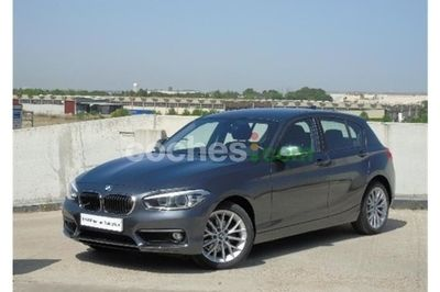 Bmw 116dA - 17.300 € - coches.com