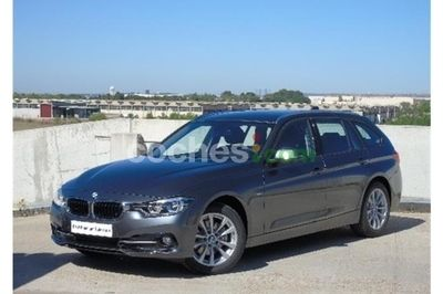 Bmw 320dA Touring - 30.078 € - coches.com