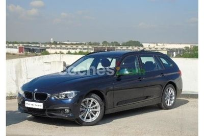 Bmw 318dA Touring - 29.778 € - coches.com