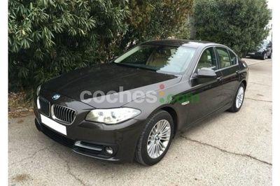 Bmw 520d - 28.900 € - coches.com