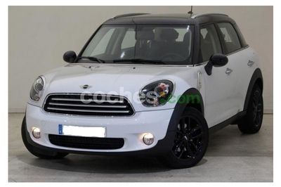 Mini Countryman Mini  Cooper D Aut. 5 p. en Toledo