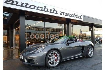 Porsche Boxster S PDK - 69.990 € - coches.com