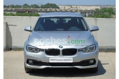 Bmw 320d - 28.078 € - coches.com