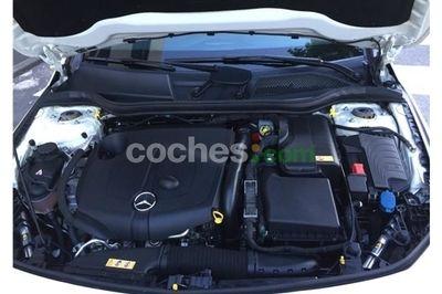 Mercedes CLA Shooting Brake 200CDI Urban - 27.500 € - coches.com