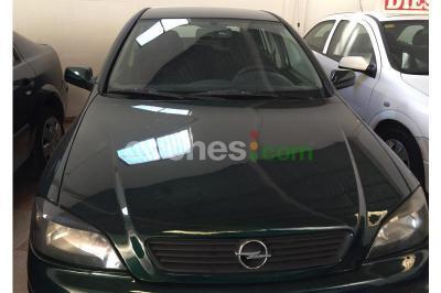 Opel Astra 2.0DtI 16v Comfort - 2.000 € - coches.com