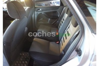 Ford Focus 1.6TDCi Trend - 5.950 € - coches.com