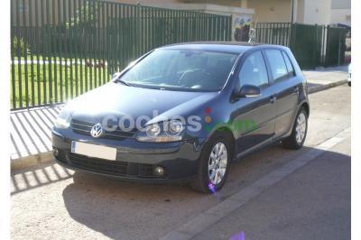 Volkswagen Golf 2.0tdi Sportline Dsg 5 p. en Valencia