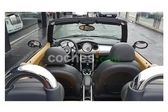 Foto del MINI Mini Cooper S Cabrio John Cooper Works