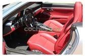Foto del PORSCHE 911 Turbo Cabriolet PDK