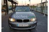 Foto del BMW Serie 1 118d Cabrio