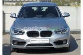 Foto del BMW Serie 1 118dA