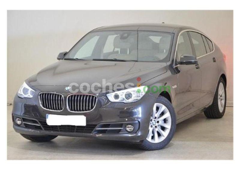 Foto del BMW Serie 5 520dA Gran Turismo