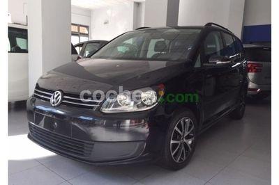 Volkswagen Touran 1.6tdi Edition 105 5 p. en Alicante