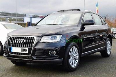 Audi Q5 3.0tdi Quattro Ambiente S-tronic 5 p. en Lugo