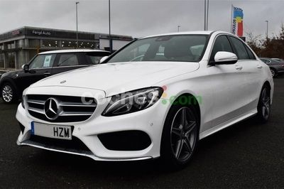 Mercedes C 220BlueTec - 27.990 € - coches.com