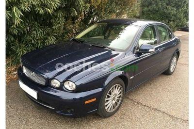 Jaguar X-type X-type 2.2d Classic 4 p. en Madrid