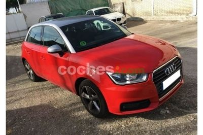 Audi A1 Sportback 1.4TDI Design - 15.900 € - coches.com