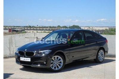 Bmw 318dA Gran Turismo - 32.900 € - coches.com