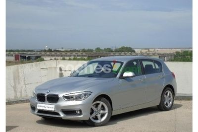 Bmw 116dA - 18.300 € - coches.com