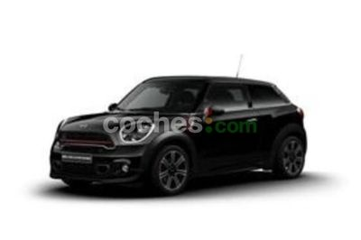 Mini Mini Paceman John Cooper Works All4 3 p. en Guadalajara