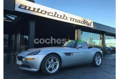 Bmw Z8 2 p. en Madrid
